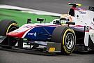 FIA F2 Ilott hopes F2 debut springboard to full 2018 campaign