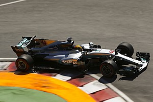 Fórmula 1 Relato da corrida Hamilton passeia no Canadá e coloca fogo no campeonato