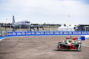 Fórmula E Crónica de Clasificación Fórmula E: Pole para Di Grassi en Tempelhof