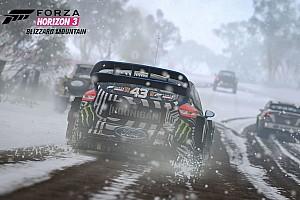 Sim racing BRÉKING Forza Horizon 3: itt a havas csapatás, óriási lett!