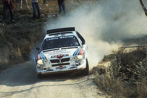 Cosa rappresenta il Rallye Sanremo nella storia dei rally