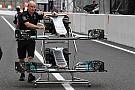 Роз'яснення: як Mercedes удосконалює свою аеродинаміку – відео