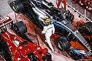 Leállással kezdte a bahreini tesztet a Mercedes