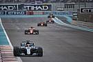 Hamilton en büyük üç Formula 1 rakibini açıkladı