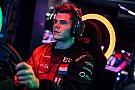 El gamer que será probador oficial de McLaren en el simulador