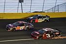 NASCAR Cup Marcus Smith: