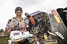 Dakar Laia Sanz renueva con KTM hasta final de 2020