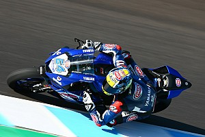 Supersport Qualifiche Caricasulo beffa Cluzel e si prende la pole a Jerez