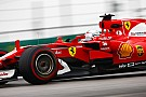 Formula 1 Vettel to get new chassis after practice problems