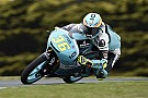 Australian Moto3: Mir takes 10th victory and clinches championship