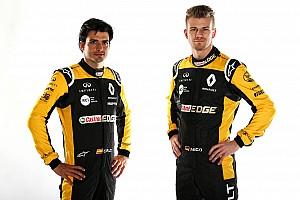 Stop/Go Livefeed Sainz és Hülkenberg idei F1-es szerelése