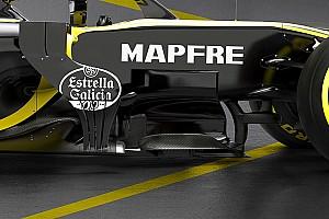 Formula 1 Son dakika Estrella Galicia 0,0 yeni sezonda Renault'nun sponsoru olacak