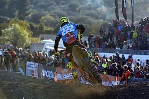 Motocross Italiano Gara Internazionali d'Italia: Antonio Cairoli re anche nella sua Sicilia