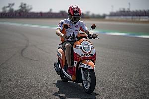 MotoGP Vorschau MotoGP-Test in Buriram: Vier Fragen - Vier Antworten
