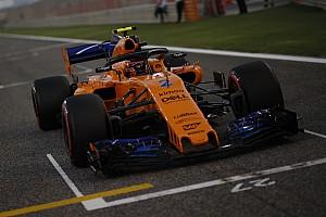 Formula 1 Analysis How McLaren has followed Red Bull's Ferrari copy