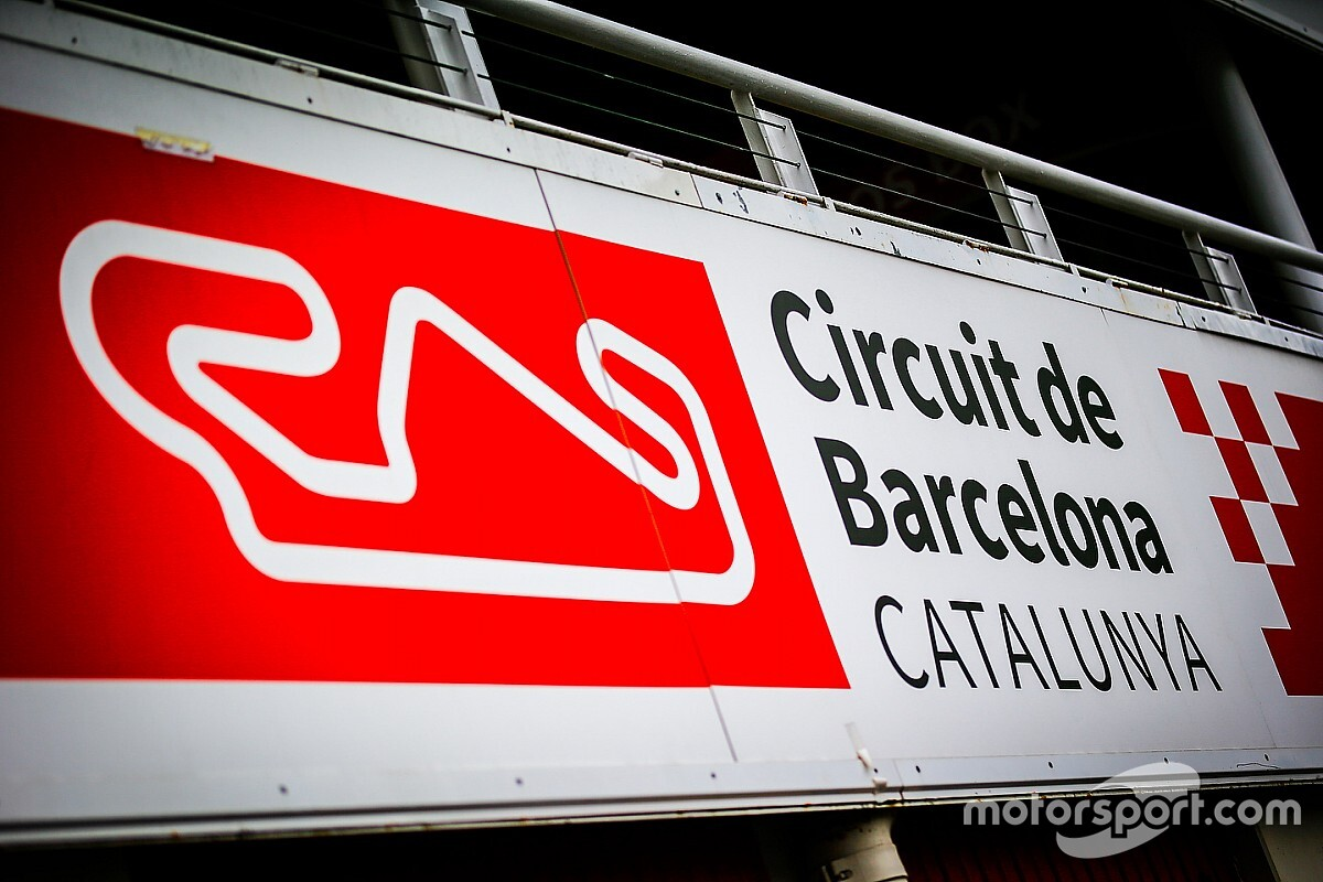 Statistik, Wetter, Zeitplan: Alle Infos zur MotoGP in Barcelona