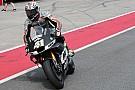MotoGP Aprilia prepara dos paquetes aerodinámicos para 2018 en el túnel de viento