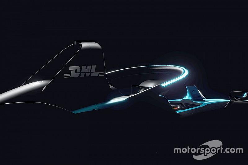 La Fórmula E da un vistazo de su nuevo coche