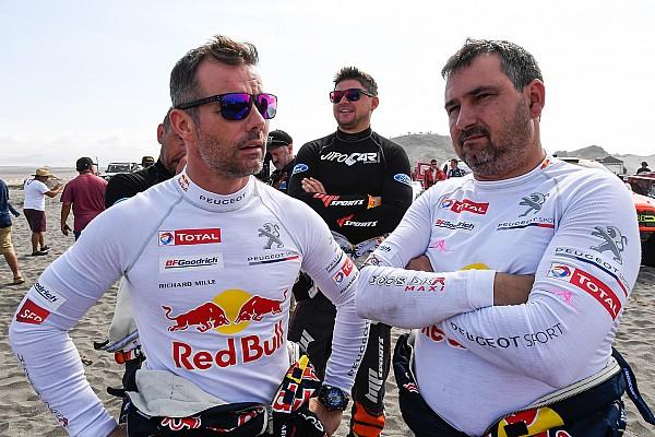 Elena : l'idée du retour en WRC,