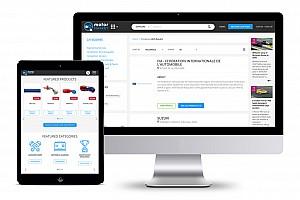 Autosport lanza MotorMarket.com