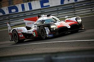 24 heures du Mans Résumé de course 24 Heures du Mans : le point à 9h