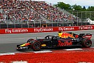Fórmula 1 Renault: Desenvolvimento de combustível deixa RBR para trás