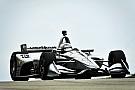 Road America IndyCar: Newgarden beats Honda hordes to pole