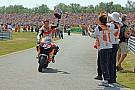 MotoGP Valentino y Márquez recuerdan a Hayden a un año de su muerte