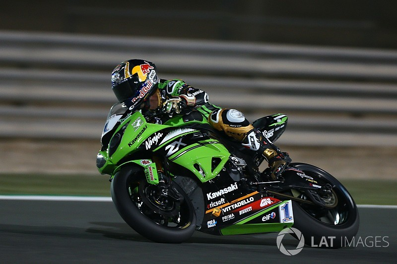 Supersport Katar: Mahias pole pozisyonunda, Kenan 4. sırada