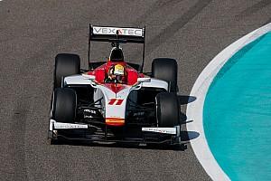 FIA F2 Важливі новини Формула 2 виявилася складнішою, ніж я очікував - Норріс