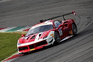 Ferrari-Weltfinale: Fabio Leimer sichert sich den Sieg