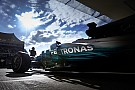 """Forma-1 A Mercedes szerint szép lassan """"golyóállóvá"""" válik az autójuk"""