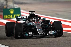 Formel 1 News Getriebewechsel bei Lewis Hamilton: Fünf Plätze nach hinten!