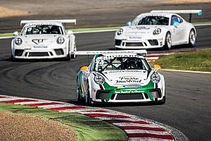 Porsche Carrera Cup France Preview Porsche Carrera Cup France 2018 - Les équipes
