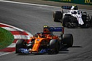 Formula 1 How to turn things around at McLaren and Williams
