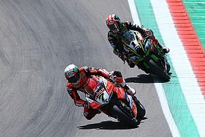 Superbike-WM News Mehr als nur ein Gerücht: Ducati bestätigt Gespräche mit Jonathan Rea