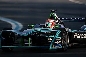 Fórmula E Últimas notícias Nelsinho exalta estratégia arriscada após 4º no México