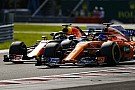 Formula 1 needs McLaren back from