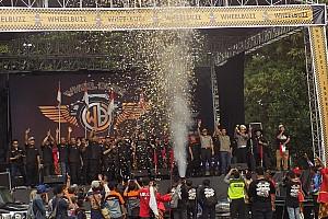 General Breaking news Meriahnya acara Deklarasi Surakarta Kota Otomotif
