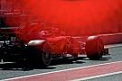 Формула 1 Райкконен назвав сучасні машини Ф1 «куленепробивними»