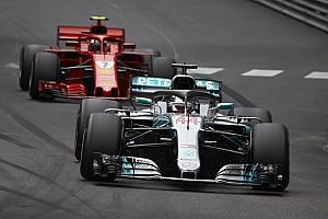 Mercedes: Montrealban újra nyerni kell és megérteni a hiperlágyat!