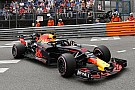 Fórmula 1 Ricciardo lidera un 1-2 de Red Bull en la primera práctica de Mónaco