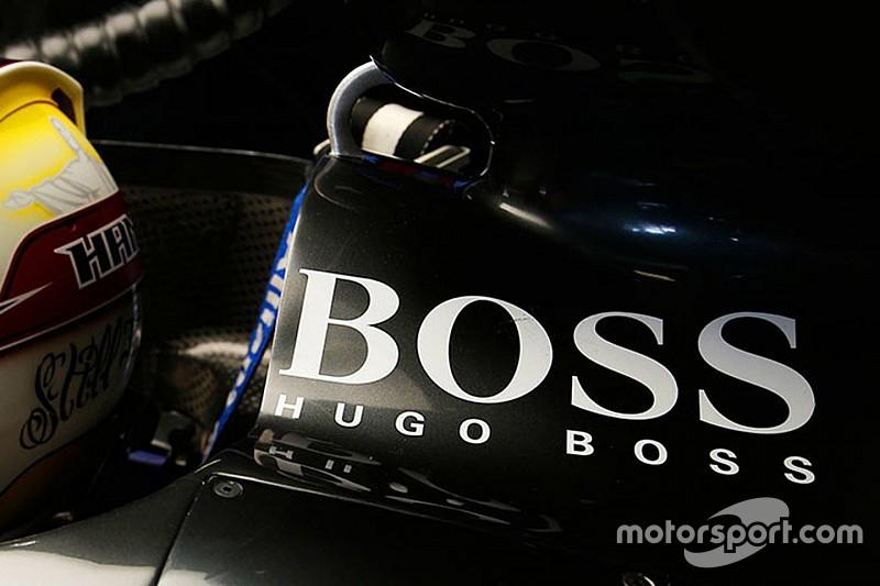 Hugo Boss abandona la F1 y se pasa a la Fórmula E