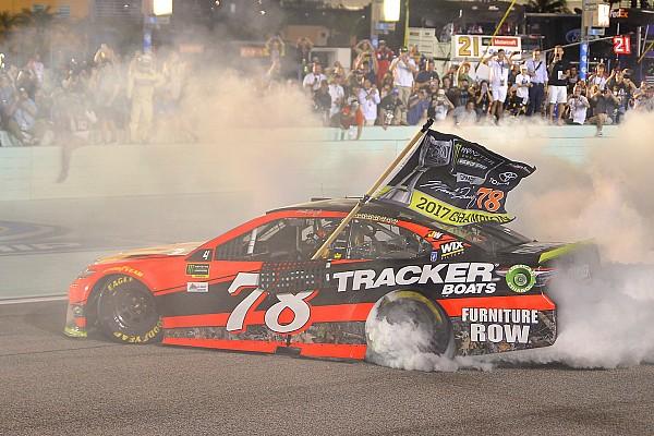 NASCAR Cup Análisis Los 10 mejores pilotos de NASCAR en 2017