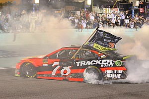 NASCAR Roundtable: Predicting the 2018 champions