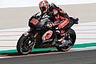 中上貴晶の重要な1年が開幕。MotoGPバレンシアテスト『観察記』