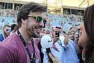 Bevestigd: Alonso voor Toyota in actie tijdens WEC-test Bahrein