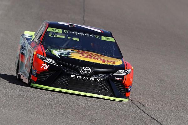 NASCAR Cup Fotostrecke Diese NASCAR-Piloten knackten die Marke von 2.000 Führungsrunden