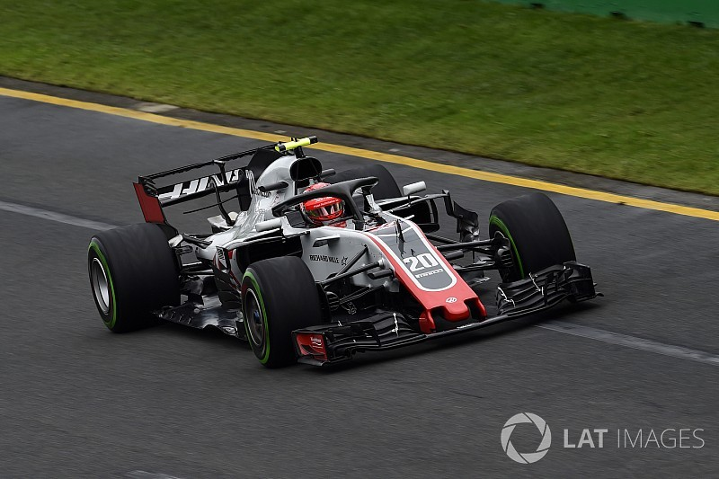 Haas, 2018 aracını geçen yıldan daha uzun süre geliştirecek