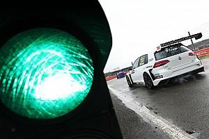 TCR Ultime notizie In Spagna debutta la Classe TCR nel Campeonato España Resistencia